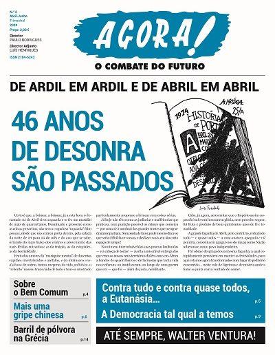 Nº 2 Abril-Junho 2020