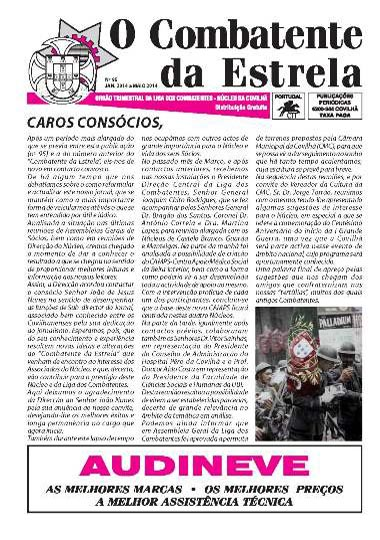 Nº 95 - Janeiro-Maio 2014