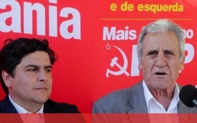 Câmara de Loures favorece genro do líder do PCP