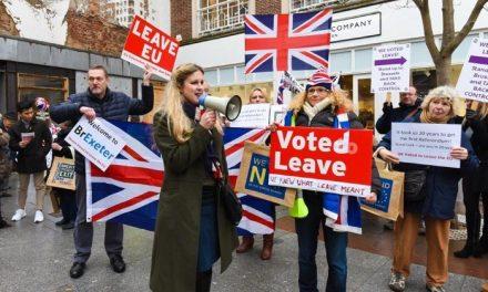 Notas para a compreensão do Brexit