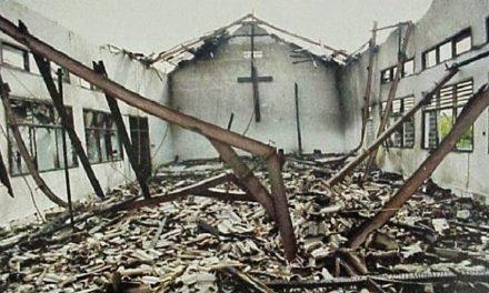Nigéria: A guerra contra os Cristãos de que ninguém fala