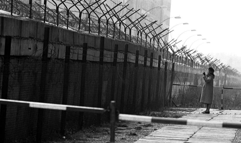 O Muro de Berlim foi derrubado há 30 anos: aprendemos alguma coisa com isso?