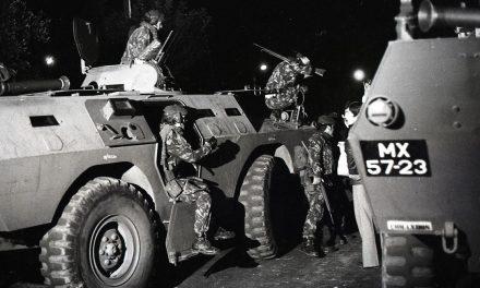 Sobre o 25 de Novembro de 1975