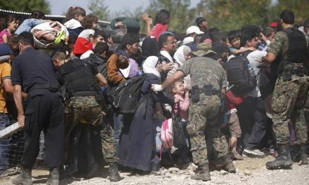Turquia prepara-se para expulsar milhares de imigrantes ilegais
