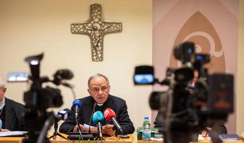 Igreja vai à luta contra a eutanásia