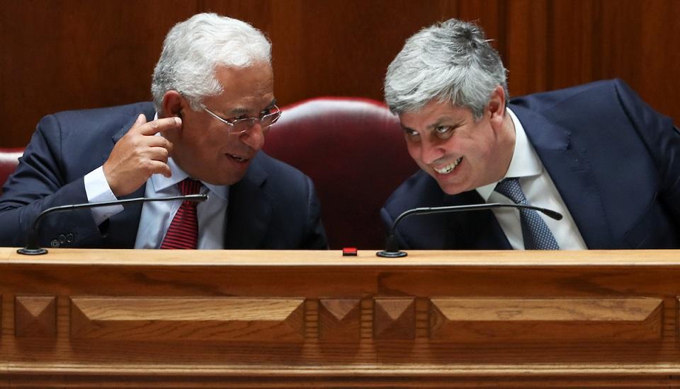 Impostos indirectos mais altos de sempre com António Costa no Governo