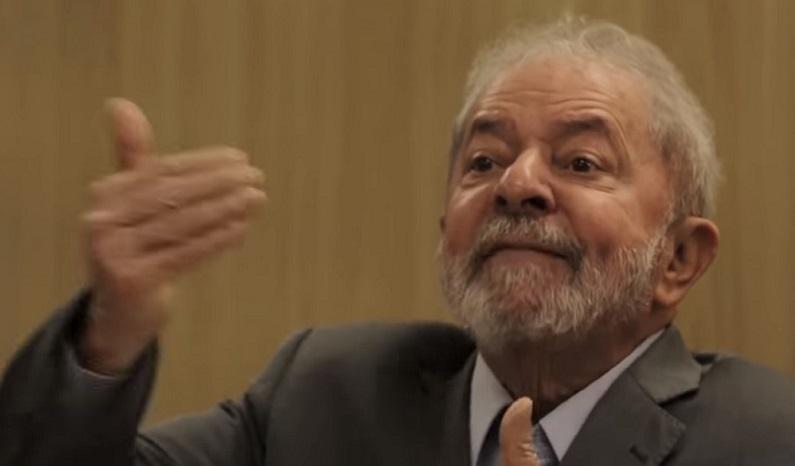 Tribunal aumenta pena do criminoso Lula da Silva para 17 anos de prisão