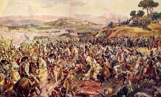 Histórias da Guerra da Restauração, Romance Histórico
