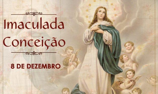 Imaculada Conceição Rainha de Portugal