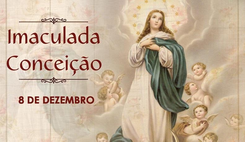 Nossa Senhora da Conceição, Salvai Portugal!