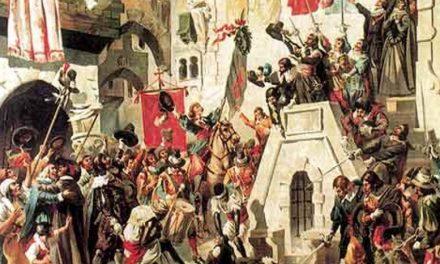 Só um novo 1640 salvará Portugal!