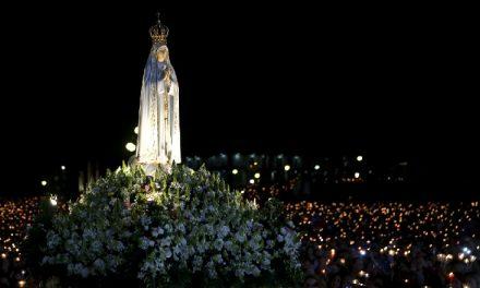 Apelo aos Lusitanos em relação ao 13 de Maio