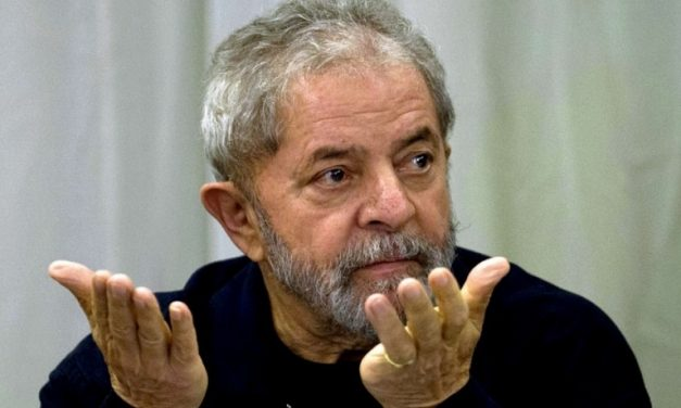 Tribunal mantém condenação de Lula da Silva
