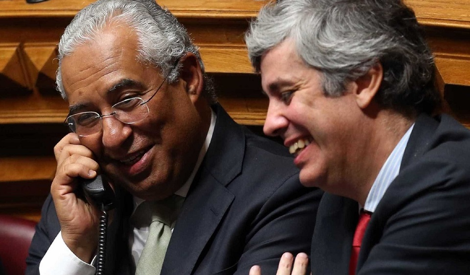 Milagre socialista: dívida pública atingiu recorde de 262 mil milhões de euros