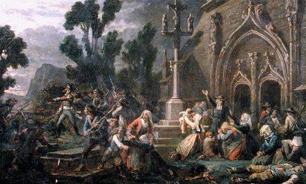 Os horrores da Revolução Francesa: o genocídio de Vendeia