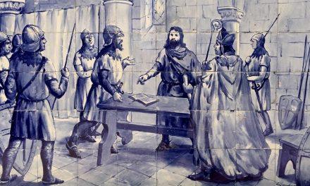 5 de Outubro: Portugal reconhecido como Reino independente