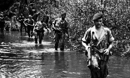 """O """"golpe de mão"""" que poderia ter acabado com a guerra na Guiné"""