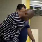 Imigrante africano detido por violar centenas de vezes as filhas