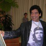 Maradona: mais uma prova de que a sociedade está doente!