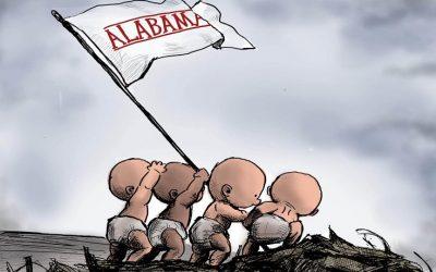 Alabama contra o aborto e contra o mundo