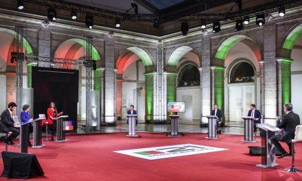 Os debates (e não só) da campanha eleitoral